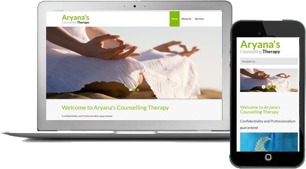 Aryana's-Mobile-and-Desktop-Client
