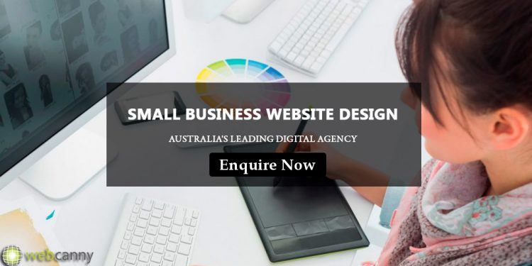 Small Business Website Design Australia